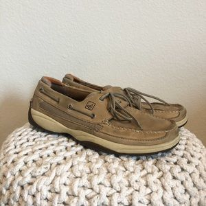 SPERRY Men's Cushioned Top Sider Size 11M